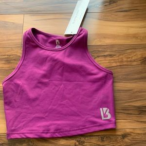 Buffbunny cropped top S